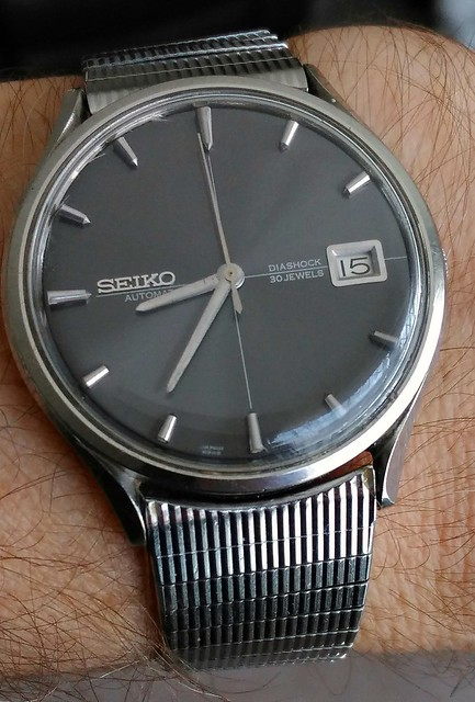 Let us see your Seikos  - Page 2 27022532235_375509d3c5_z