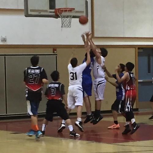 Tony rebounding
