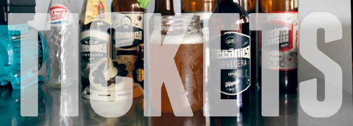TIX beer sept 2016