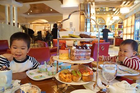 歐華酒店~溫馨典雅、精緻下午茶、近圓山花博公園、晴光商圈