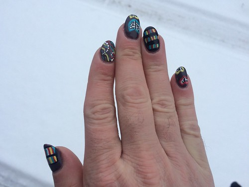 ConFusion nails!