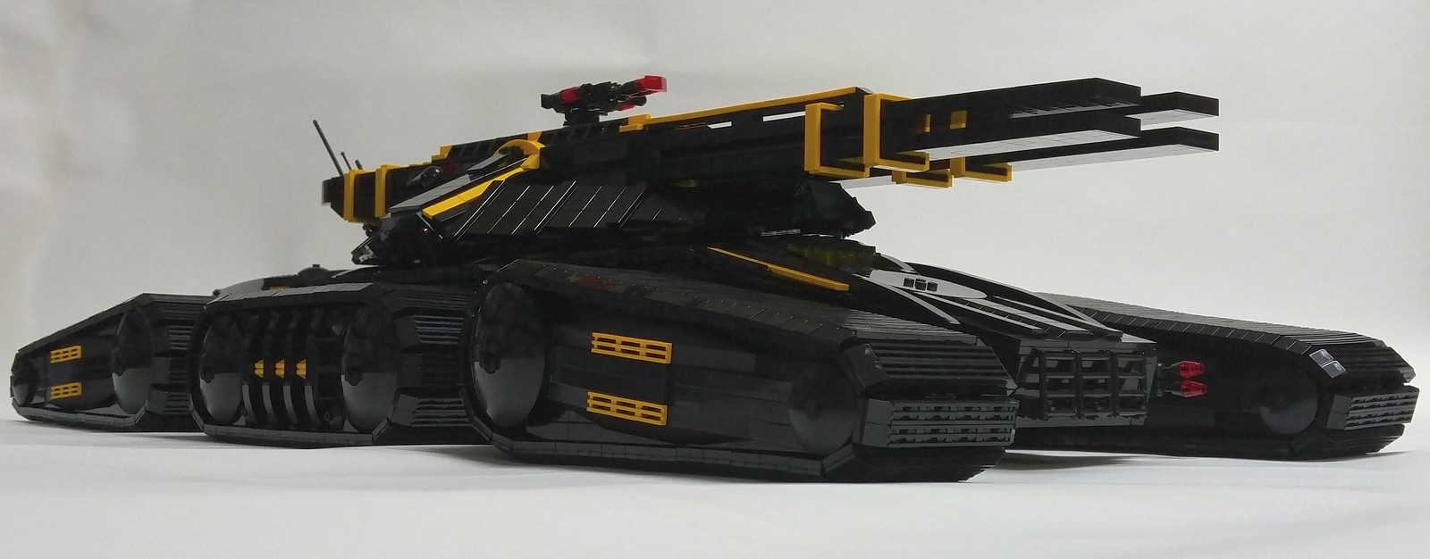 Blacktron Behemoth 01