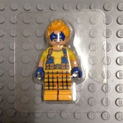 LEGO DC Super Heroes Trickster
