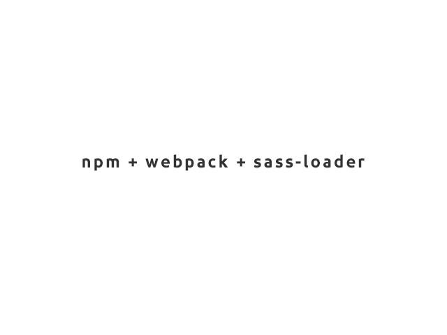 npm_webpack_sass-loader