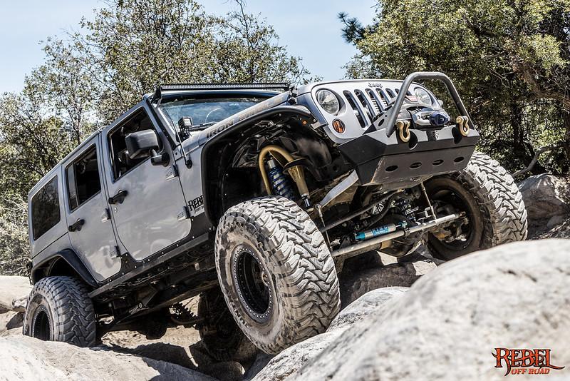 Rebel Off Road Jeep Off Road Adventure Jkowners Com