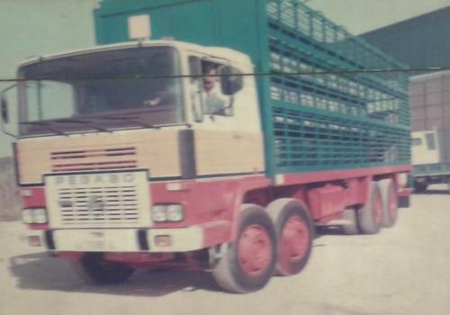 camió Enric Ibars