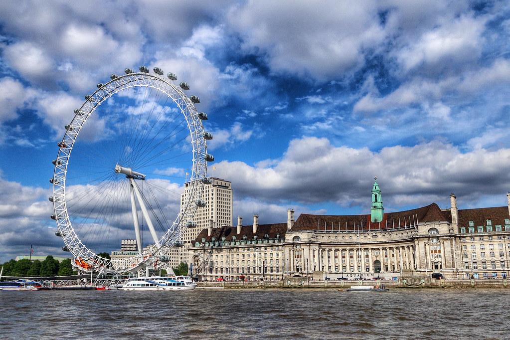 London - June 2014
