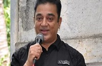 Kamalhaasan Respect to Balachander