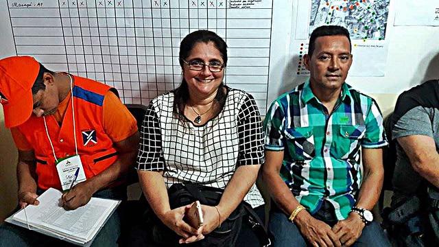 A pedido do MP, Justiça bloqueia R$ 5,2 milhões dos bens da prefeita de Prainha, Patrícia Hage, de Prainha