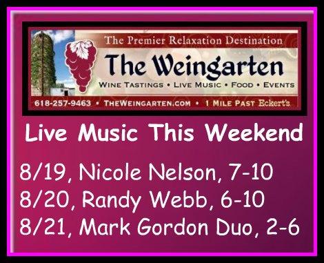 The Weingarten 8-19-16