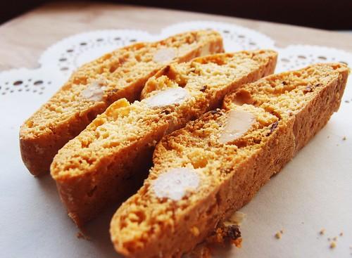 雲林樂米工坊手工磅蛋糕,每一口都是食材自然的香味 (1)_手工米餅乾
