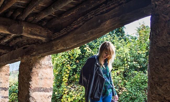 Tartán: el cuadro escocés