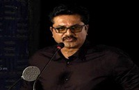 Sarath Kumar warns people who claim 'Story Theft' after the movie's release | Sandamarutham
