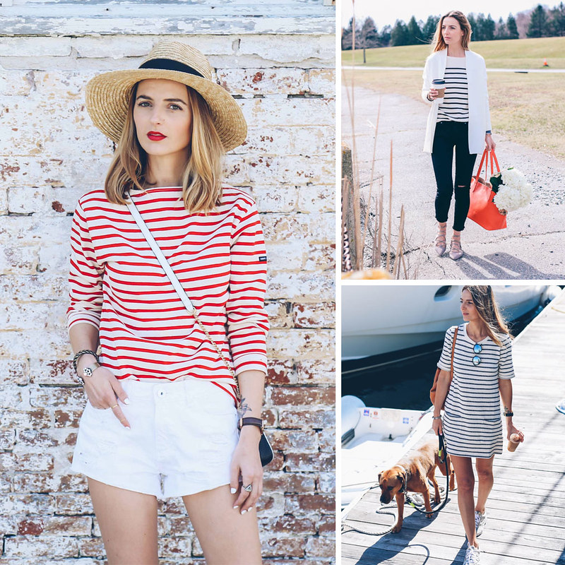10 Preppy Style Fashion Bloggers You Should Know | Jess - Prosecco & Plaid