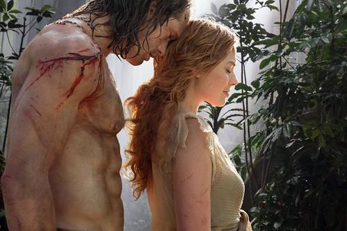 The Legend of Tarzan - screenshot 12