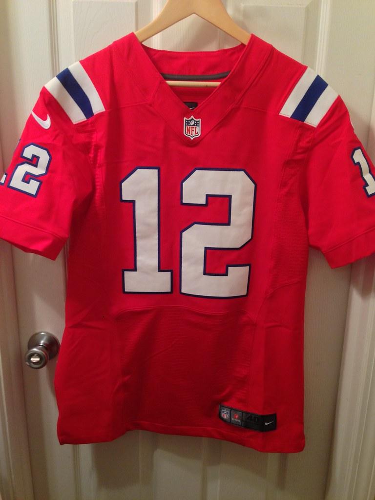 My Patriots (Tom Brady) Collection 15929794946_078fe2f1b8_b
