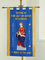 Shrine of Our Lady of Grace of Ipswich