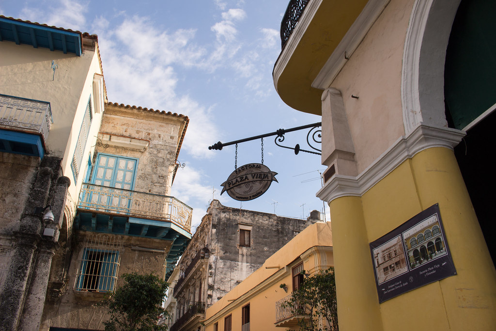 panimo, Havanna, Kuuba