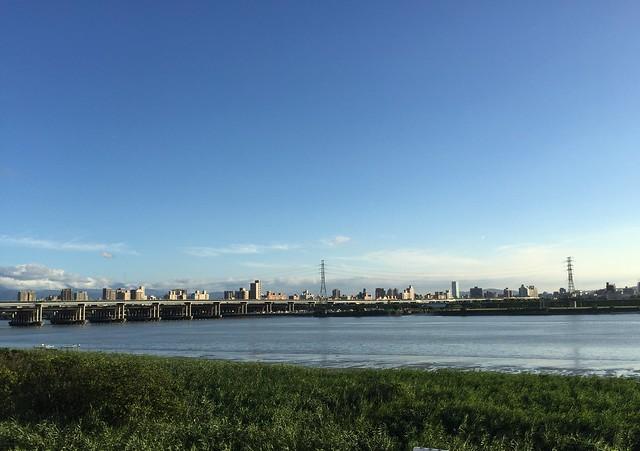 20160705淡水河傍晚5點 (25)