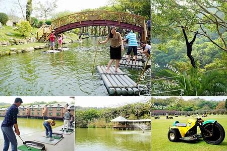 南元花園休閒農場~是花園也是令人驚喜、玩到瘋掉的親子樂園