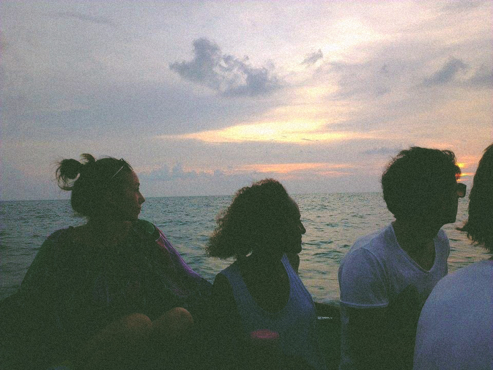 wild wild beach : koh phangan underground party
