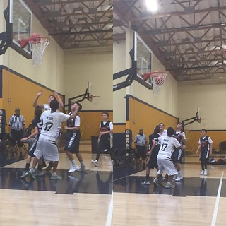 He #scores #basketball