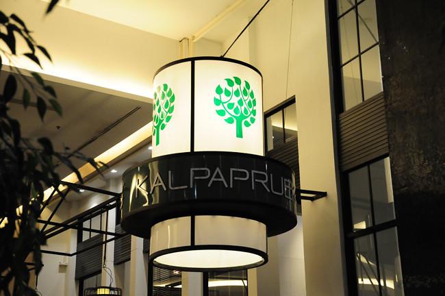 Kalpapruek Restaurant