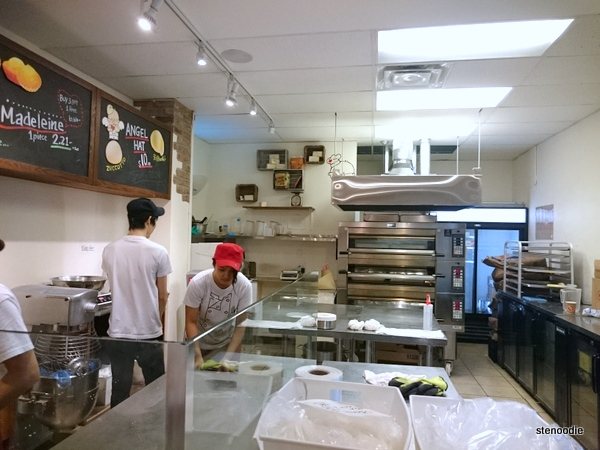 Uncle Tetsu's Shop interior
