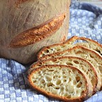 Country French Bread