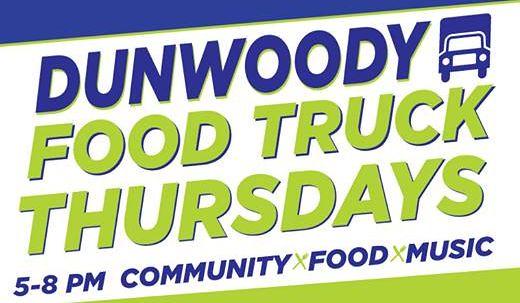 Brook Run Park Food Truck