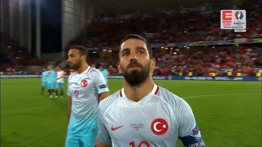 这会是我们最后一次看到披上国家队的Arda Turan吗?