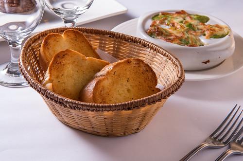 [高雄新國際食記]高雄新國際牛排西餐廳更勝牛排連鎖餐廳的特色 (6)