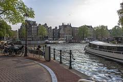 NEDERLAND - Amsterdam 173