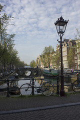 NEDERLAND - Amsterdam 119