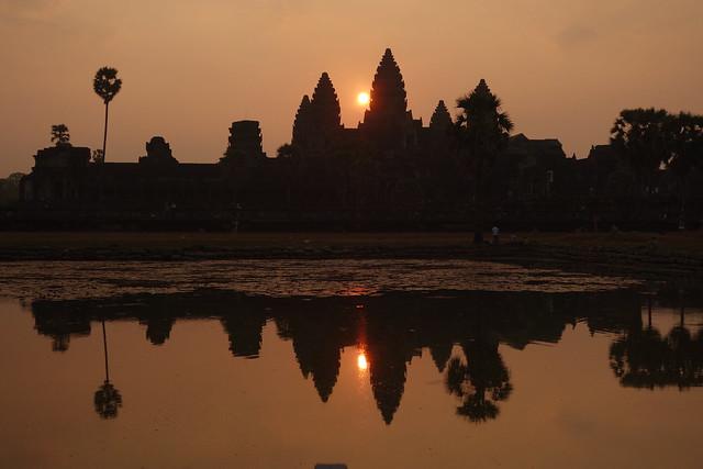 Angkor Wat / Temples d'Angkor