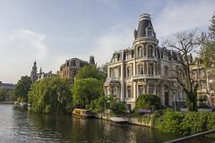 NEDERLAND - Amsterdam 177