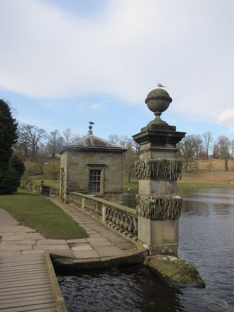 Fishing Tabernacles, Studley Royal