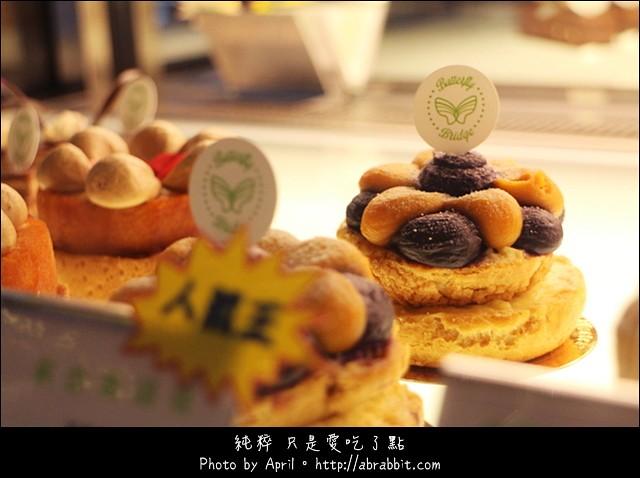 16370955093 383b738efb z - [台中]蝴蝶橋甜點美食莊園Cuisine--小木屋裡頭的甜點好誘人@北屯區 (已歇業)