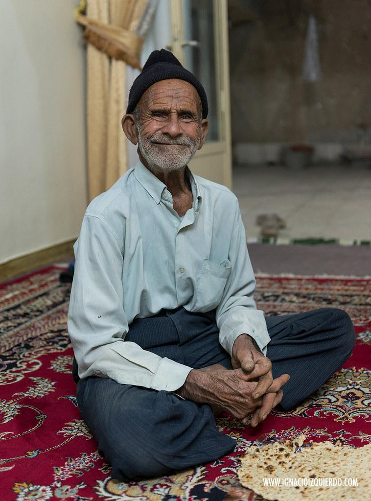 Iranian Picnic 48