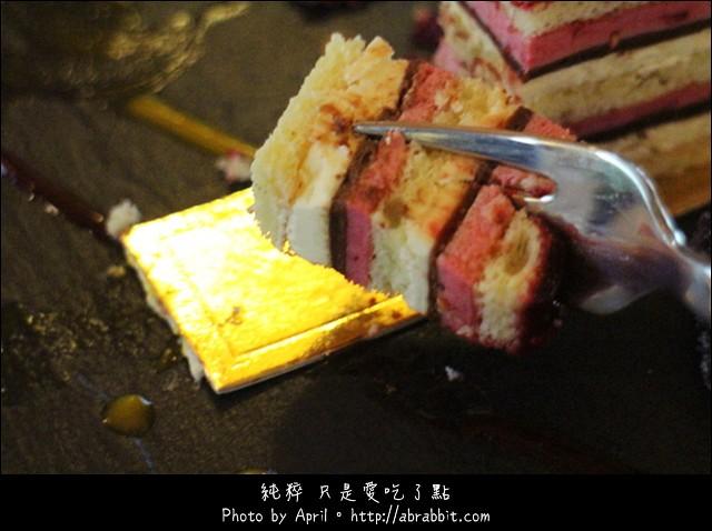 16965108506 c2a777edbe z - [台中]蝴蝶橋甜點美食莊園Cuisine--小木屋裡頭的甜點好誘人@北屯區 (已歇業)