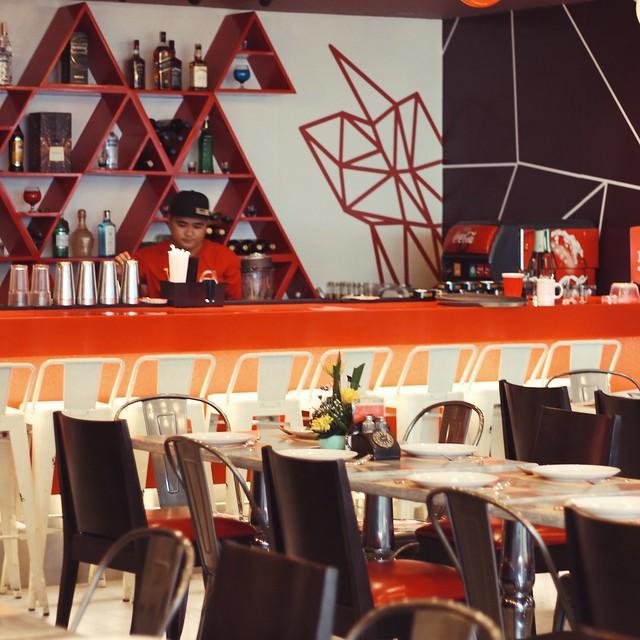 Redd Restaurant