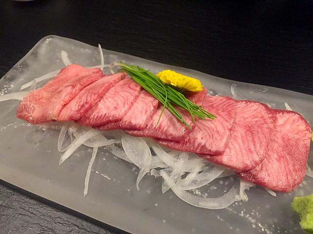 韓国肉料理イマサラ