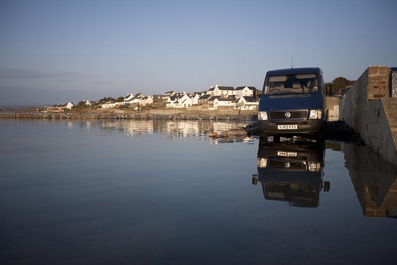 Tidal Parking