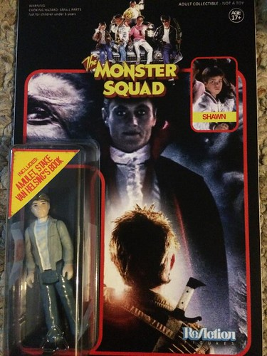 80s Customs - The Monster Squad Shawn