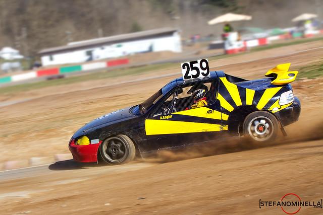 259 A. Engler - SAV Meisterschaft