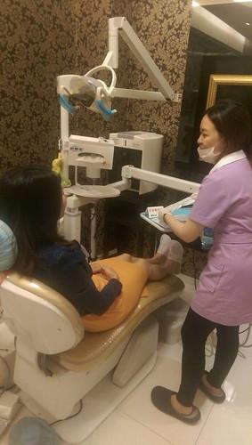 睽違十年我終於勇敢踏入台中豐美牙醫的大門 (3)