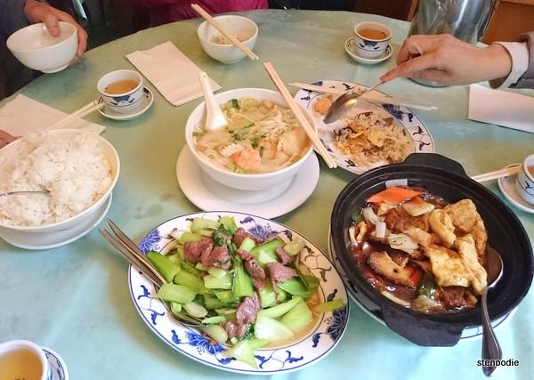 China Restaurant Peking Am Dom