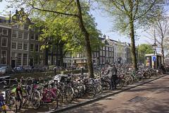 NEDERLAND - Amsterdam 126