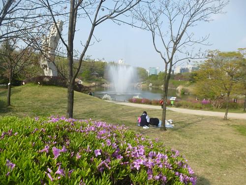 C16-Seoul-Parc Olympique-Sentier (1)