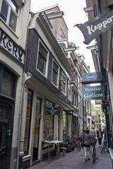 NEDERLAND - Amsterdam 146
